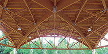 Realizzazione coperture e strutture in legno