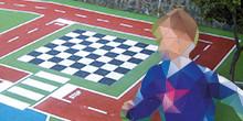 Impianti e pavimentazione antishock per bambini