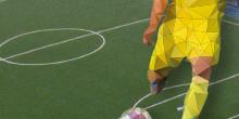Impianti sportivi in erba sintetica