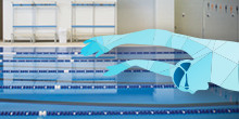 Impianti per il nuoto, piscine pubbliche e per privati